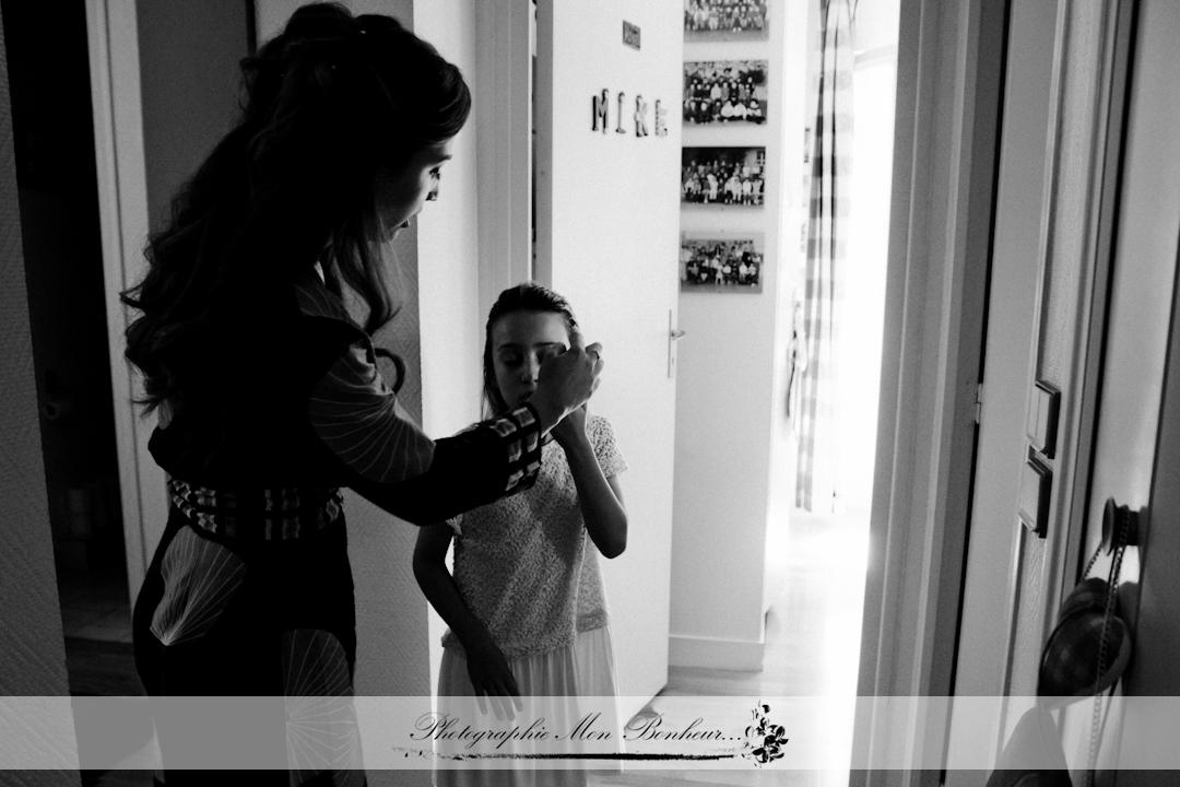 Extrêmement Photographe de mariage à Saint Maur 94 – Reportage photo – Mariage  KL22