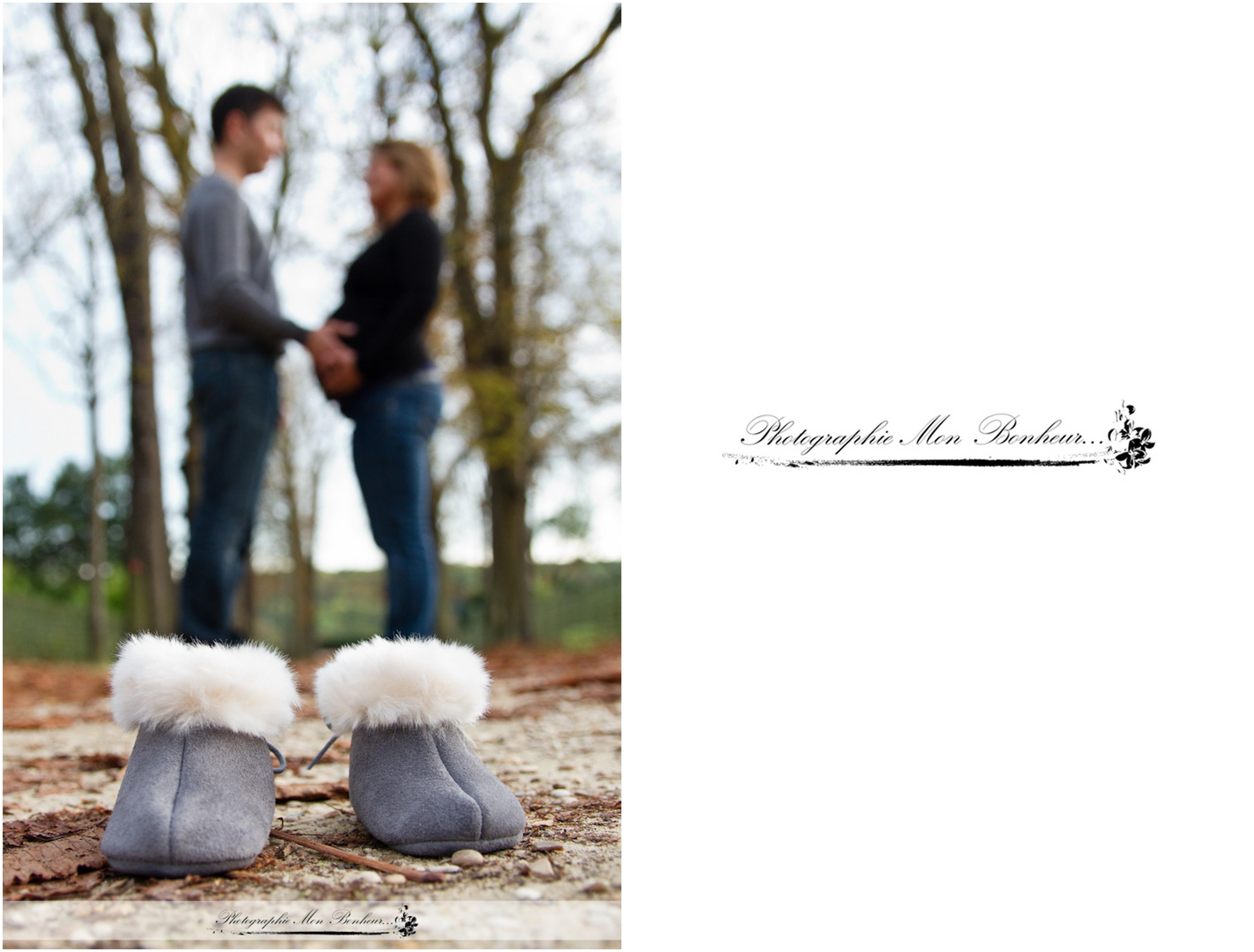 photographe de maternit saint cloud 92 s ance grossesse domicile portrait de couple en. Black Bedroom Furniture Sets. Home Design Ideas