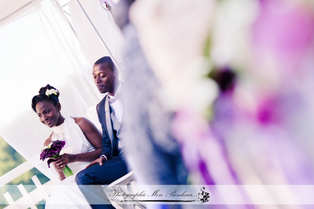 é domaine de la butte ronde, photo cérémonie laïque, photographe femme en région parisienne, photographe mariage, photographe mariage africain, teaser mariage, vidéo mariage de Tuan de Ping Pang films