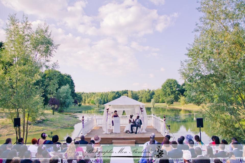 Madina et david mariage 315 sur 769 photographie mon bonheur - Domaine de la butte ronde ...