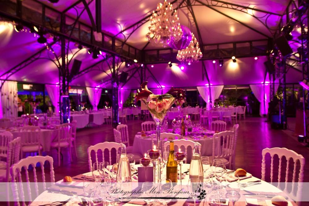 decoration mariage 75010