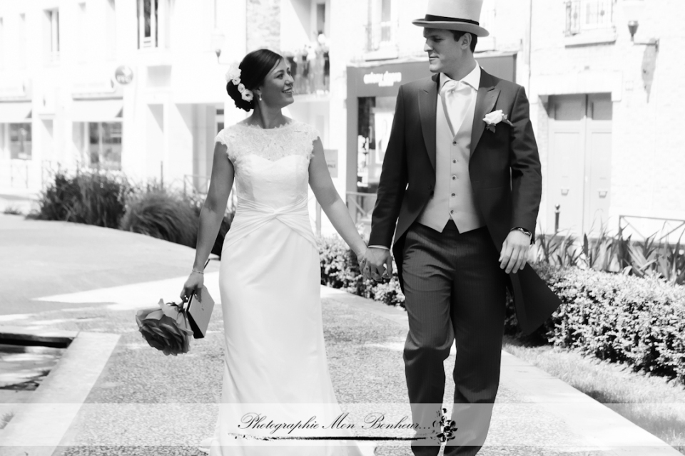 Mariage - Emilie et Clément-6