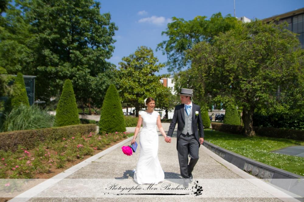 Mariage - Emilie et Clément-9