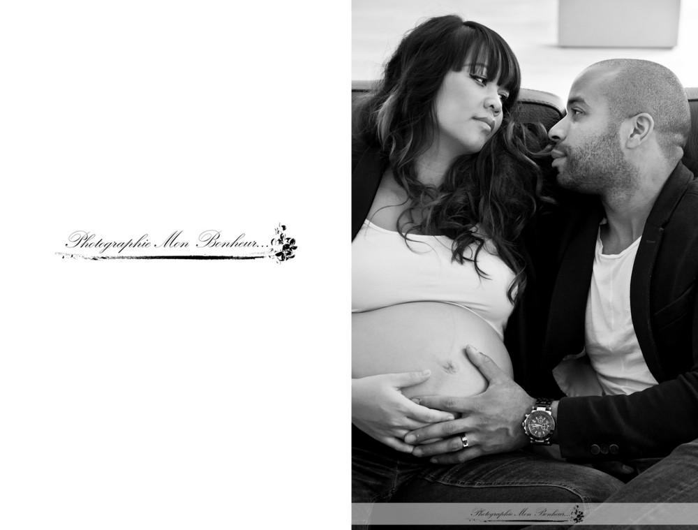 grossesse, photographe de maternité, photographe de maternité paris, séance photo, séance photo à domicile, Séance photo femme enceinte, studio en lumière du jour